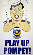 Play up Pompey